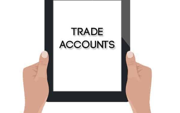 Trade Accounts