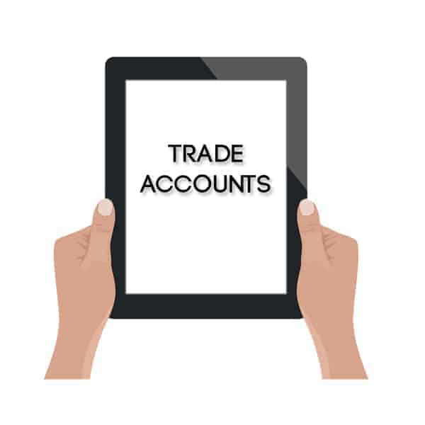 Trade Accounts
