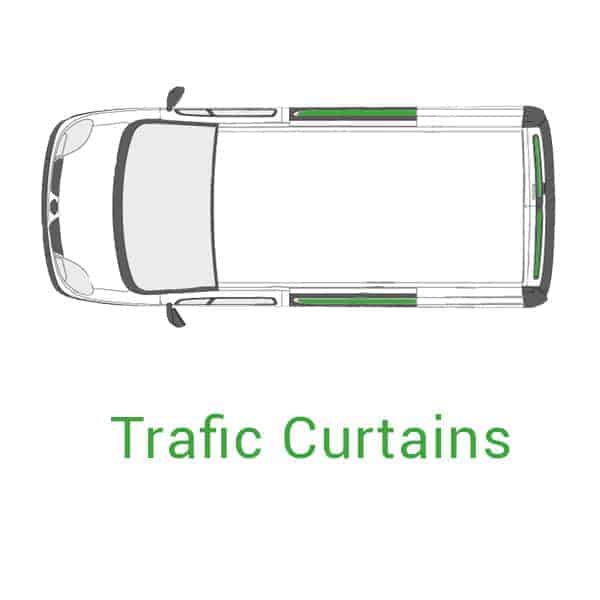 Trafic Curtains