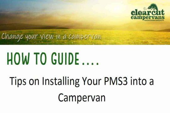 Installing PMS3