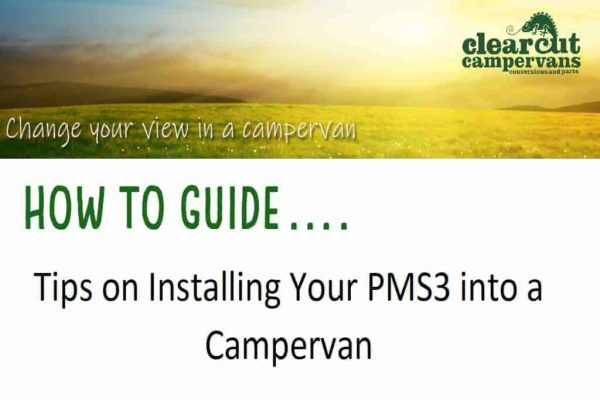 Installing PMS3