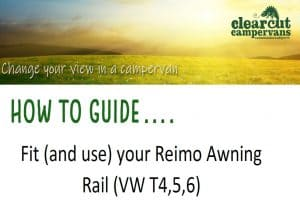 Fitting Reimo Rail