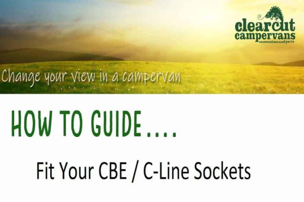 Fit your CBE Sockets