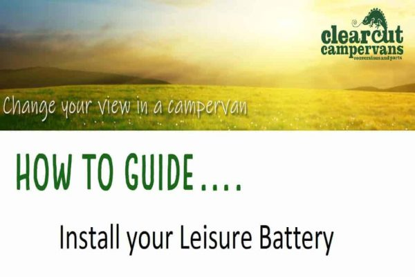 Install Leisure Battery