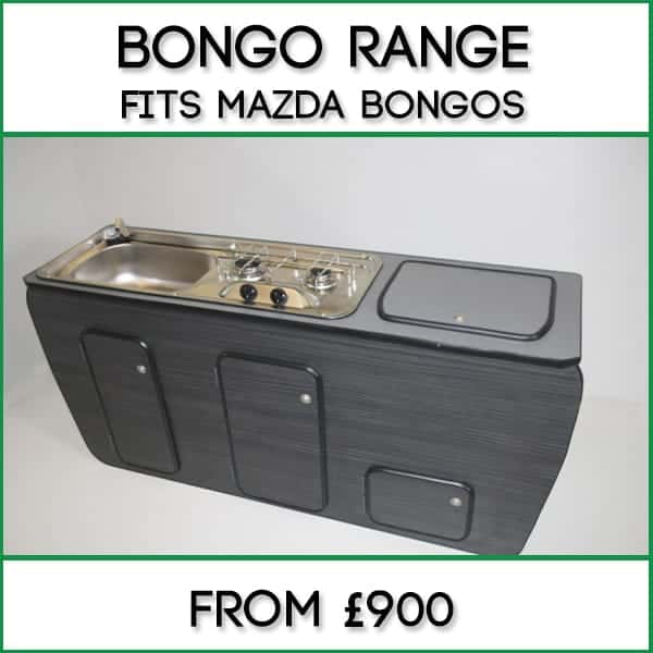 Bongo Rear Units