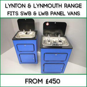 Lynton & Lynmouth