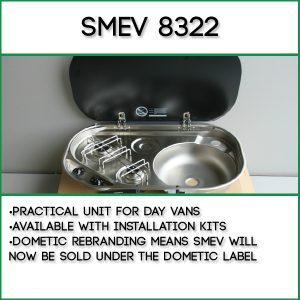 Smev 8322