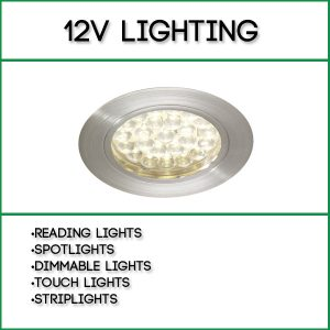 12V Lighting