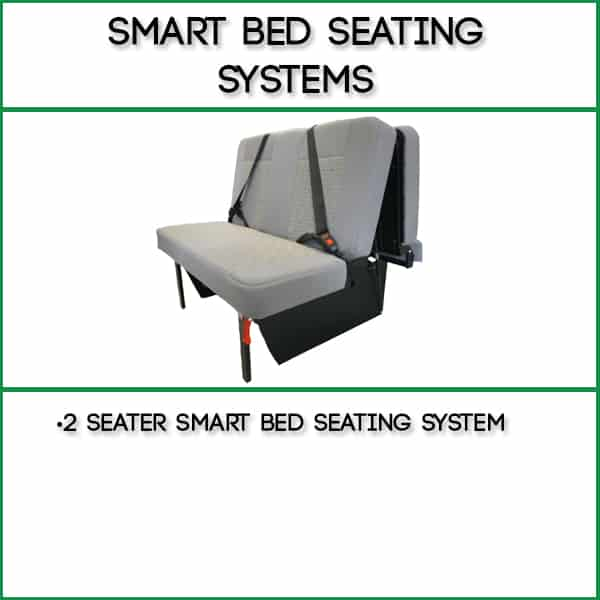Smart Bed Seating Systems