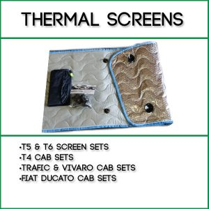 Thermal Screens