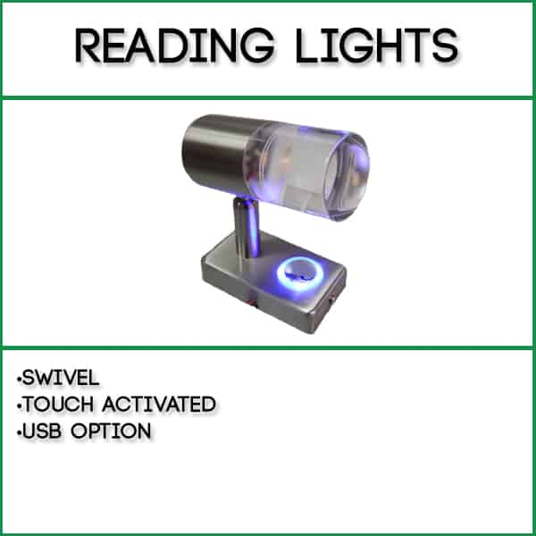 Reading Lights