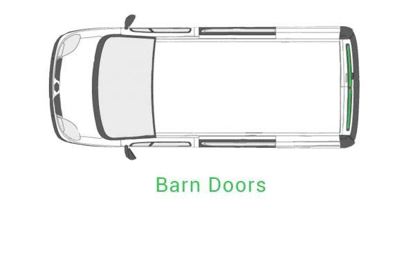 Old Shape Trafic 01 14 Barn Doors