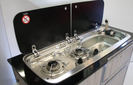 9222 Right Hand Sink 2