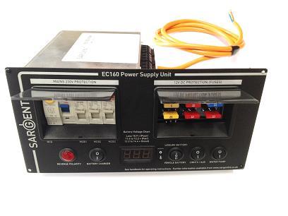 EC160 H3