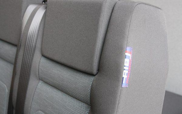 RIB Altair 112cm Seat Slider, Renault Trafic, Vivaro, Vito and VW T4