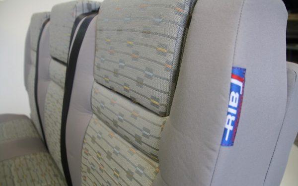 RIB Altair 130cm, With Seat Slider