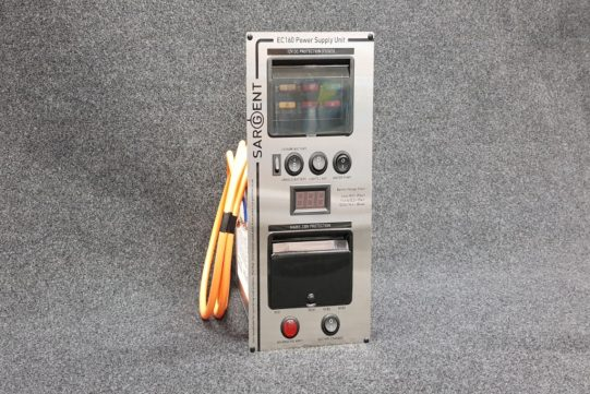 Silver EC160 541x361