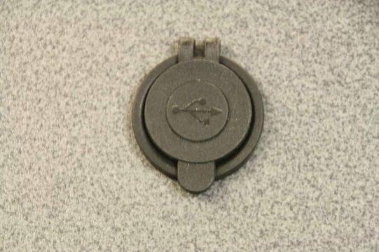 12v Double USB Socket12v USB Charger Socket 04