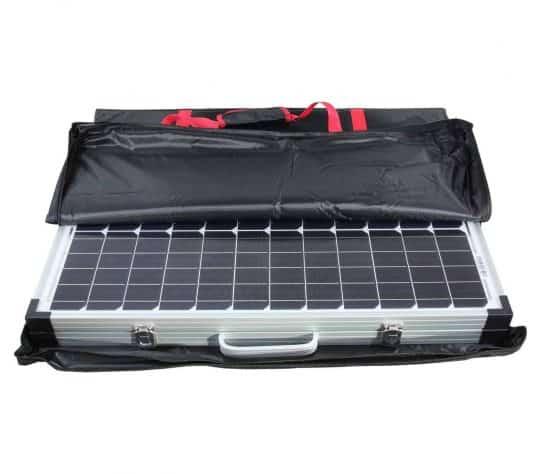 Folding Solar Panel3