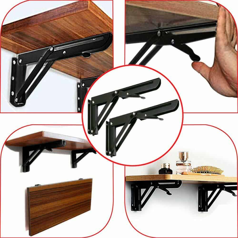 Folding Table Bracket