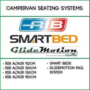 Campervan Seating Systems