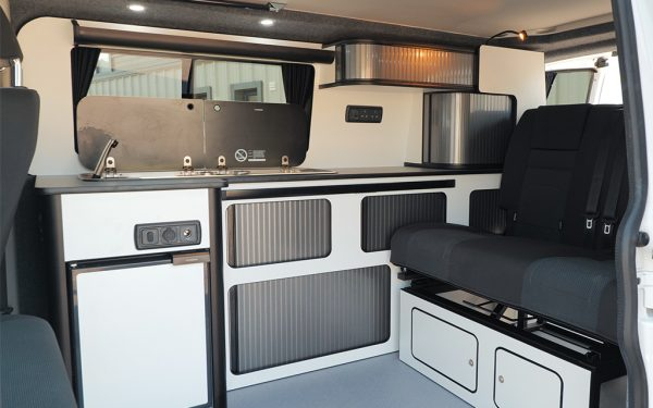 Pre built modular furniture
