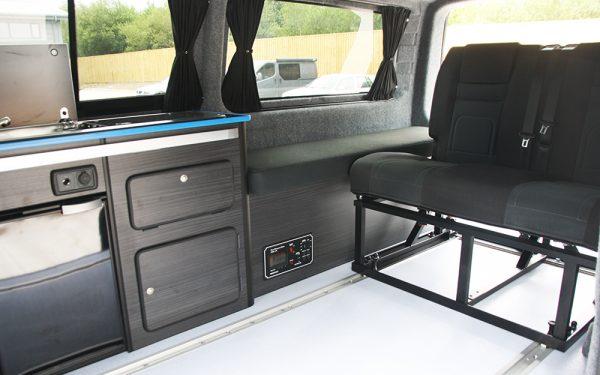 Campervan Seating