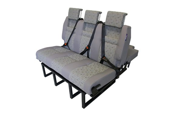 Rib Altair Seating Systems